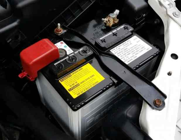 Car Battery Money Saving Tips