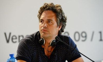 Press Conference - Spotlight - M. Ruffalo - © la Biennale di Venezia - Foto ASAC