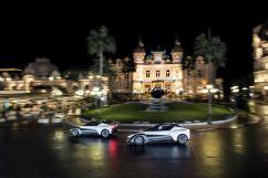 """Margot Robbie e Nissan: un binomio """"elettrizzante"""" sul circuito di Monaco"""