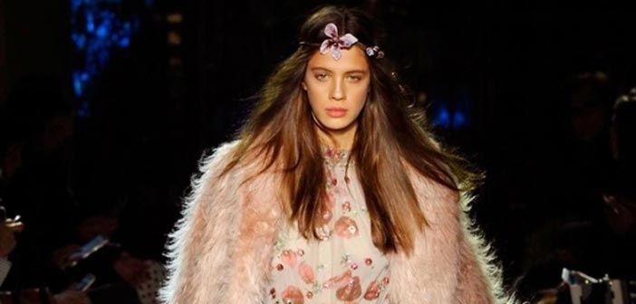 Luisa Beccaria Autunno/Inverno 2017–2018 – The woods charmer