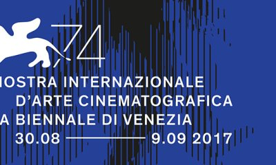 74.mostra internazionale d'arte cinamatografica