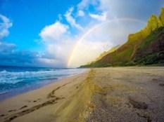 02Na Pali, Kauai Hawaii