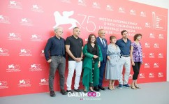 Michael Almereyda, Mohamed Hefzy, Fatemeh Motamed-Aria,Athina Tsangari,Andrea Pallaoro,Alison Maclean