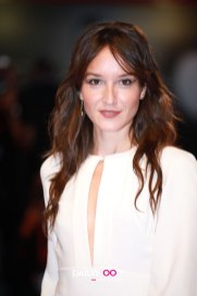 Anais Demoustier in Dior