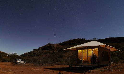 Flinders Bush Retreats