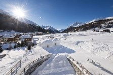 Hotel Lac Salin_Livigno_Snow Chalet
