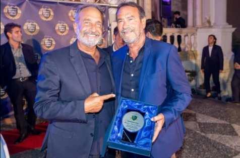 Luciano Carino e Claudio Carino HM FRANCE