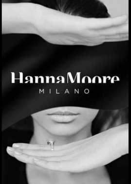 Brand Hanna Moore Milano