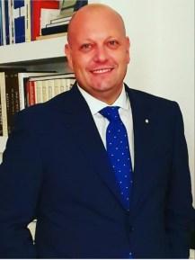 Dr. VALERIO IOVINELLA UNION SECURITY
