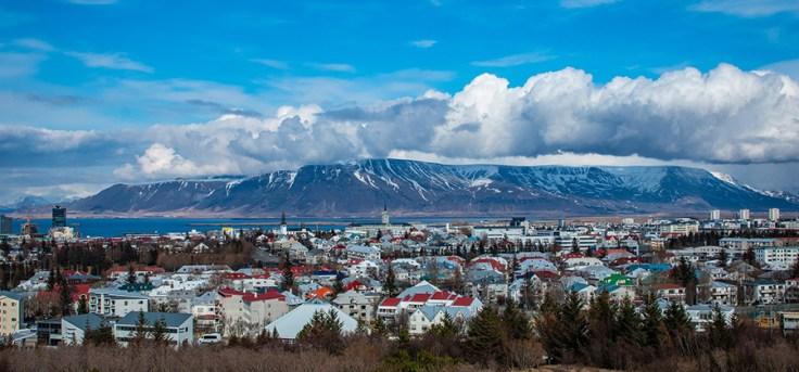 10. Reykjavik overview_ⓒ Holidu