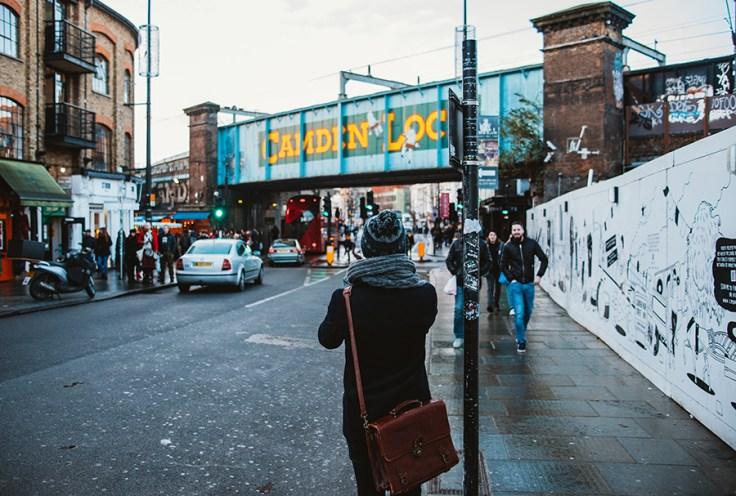 3. London_Photo by Clem Onojeghuo on Unsplash