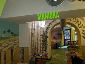 Manioka