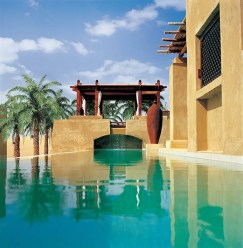 Bab Al Shams Resort & Spa