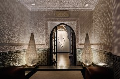 La Mamounia Hotel, Marrakech, Morocco. Photo by Alan Keohane www.still-images.net for La Mamounia