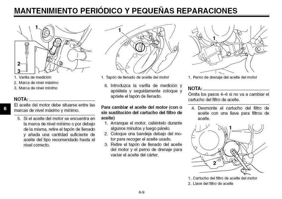 Yamaha Rhino Atv Wiring Diagram 191 Buscas El Manual De Tu Yamaha Desc 225 Rgatelo On Line