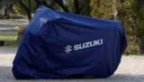 © Suzuki.