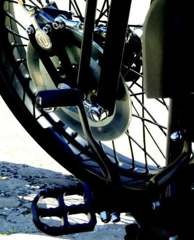Rueda H-D Night Fuel by Biker's House
