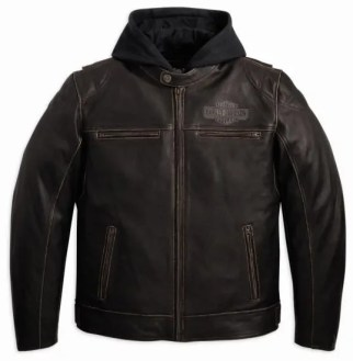 Genuine 462 € © Harley-Davidson.