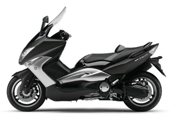 Yamaha T-MAX-TECH-MAX-2010-013