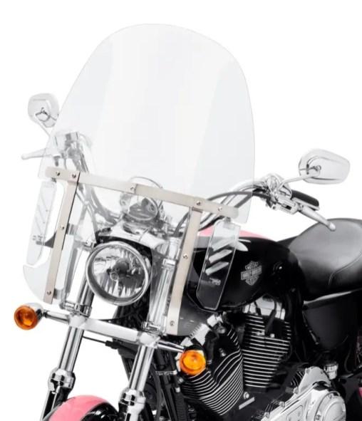 Pantalla Ventilator 505 € © Harley-Davidson.