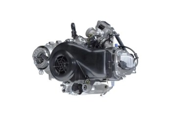 04 New Vespa Engine 3V