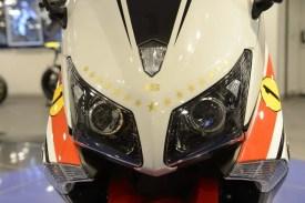 Yamaha TMAX 530 'Ago' edition (11)