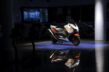 Yamaha TMAX 530 'Ago' edition (18)