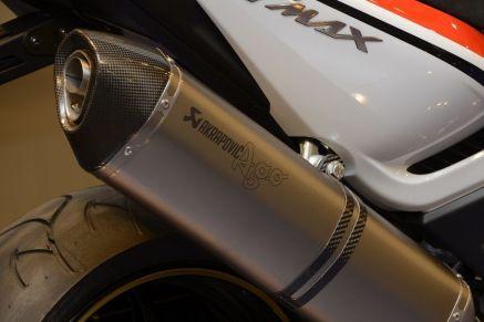 Yamaha TMAX 530 'Ago' edition (23)