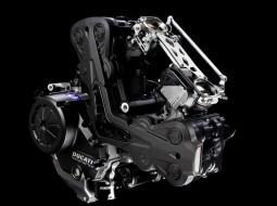 39-22 DIAVEL ENGINE