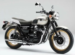 W800special edition 2015