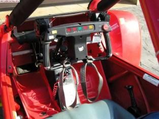 Honda Pilot 400