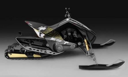 KTM X2 Hybrid
