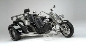 Rewaco Trike