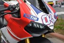 Ducati 1199 panigale s dovizioso replica (2)