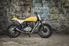 Yamaha C05 Zen itroCkS bikes (8)