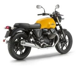 Moto Guzzi V7 II Stone ABS 2015 (5)