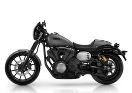 Yamaha XV950 Racer (3)