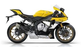 Yamaha YZF-R1 60 Aniversario (2)