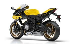 Yamaha YZF-R1 60 Aniversario (3)