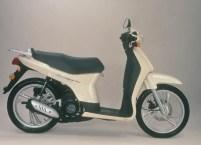 Honda Scoopy generacion 2 (3)