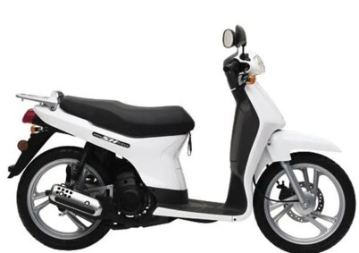 Honda Scoopy generacion 2 (6)
