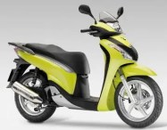 Honda Scoopy generacion 6 (5)