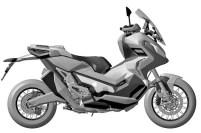 Honda city adventure patents (1)