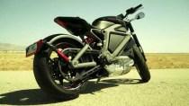 Harley-Davidson Livewire (7)