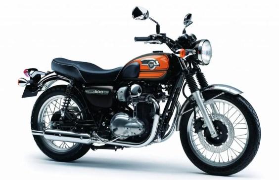 Kawasaki W800 Final Edition (1)
