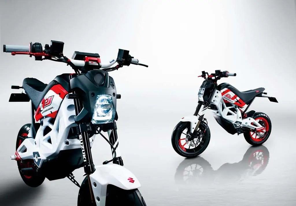 Suzuki EXTRIGGER concept (1)