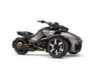 2017 Can Am Spyder F3 S (3)