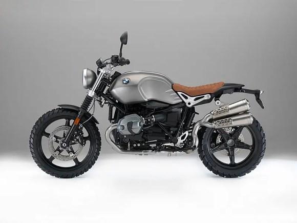 BMW Motorrad R nine T scrambler 2016 (5)