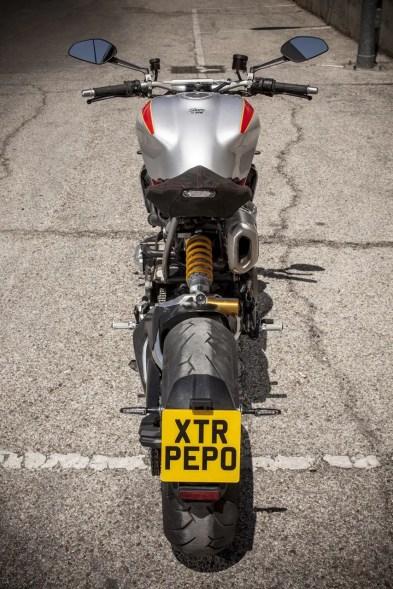 XTR Siluro Ducati Monster 1200 S (3)