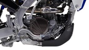 Yamaha WR 250 F 2017 - Motor